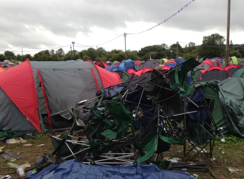 second.tents at reading